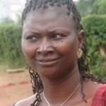 Benin vrouw