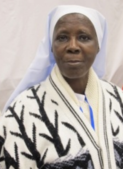 Tanzania vormingswerker PRH